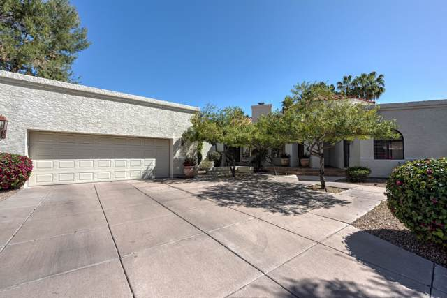 2520 E San Miguel Avenue, Phoenix, AZ 85016 (MLS #5978660) :: Arizona Home Group