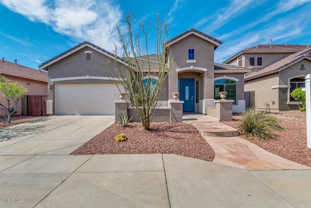42032 N 44TH Drive, Phoenix, AZ 85086 (MLS #5978662) :: Revelation Real Estate