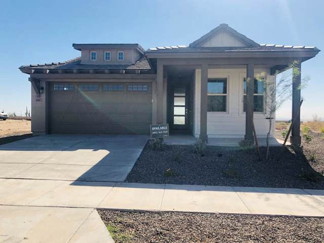 4903 N 205TH Glen, Buckeye, AZ 85396 (MLS #5978665) :: Openshaw Real Estate Group in partnership with The Jesse Herfel Real Estate Group
