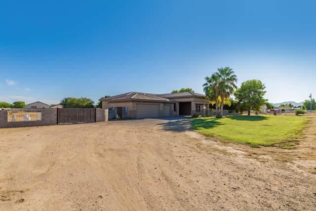 12811 W Desert Cove Road, El Mirage, AZ 85335 (MLS #5978670) :: Team Wilson Real Estate
