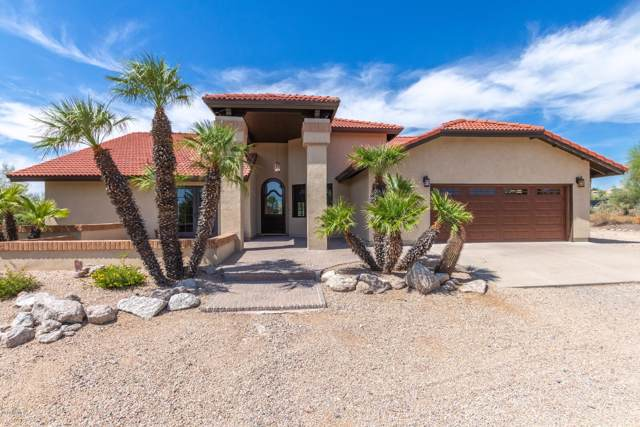 40816 N Fleming Springs Road, Cave Creek, AZ 85331 (MLS #5978671) :: Occasio Realty