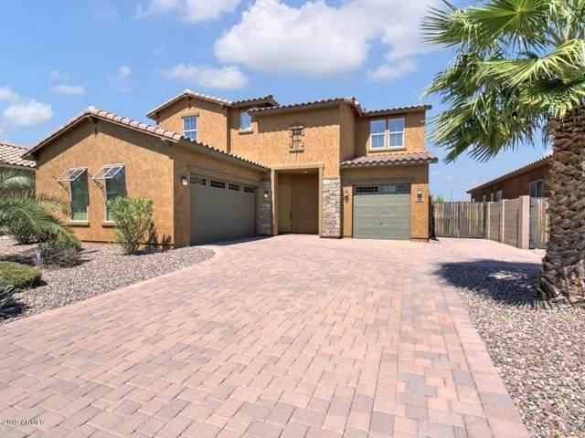 3644 E Jude Lane, Gilbert, AZ 85298 (MLS #5978674) :: Conway Real Estate
