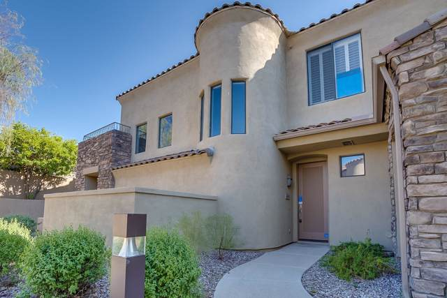 7445 E Eagle Crest Drive #1056, Mesa, AZ 85207 (MLS #5978679) :: Cindy & Co at My Home Group