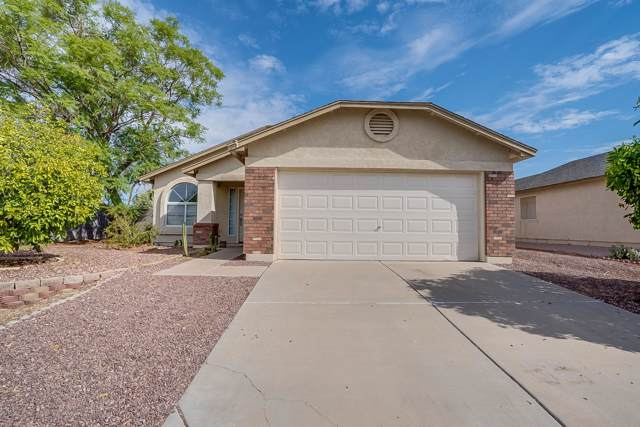8804 E Dartmouth Street, Mesa, AZ 85207 (MLS #5978682) :: Arizona Home Group