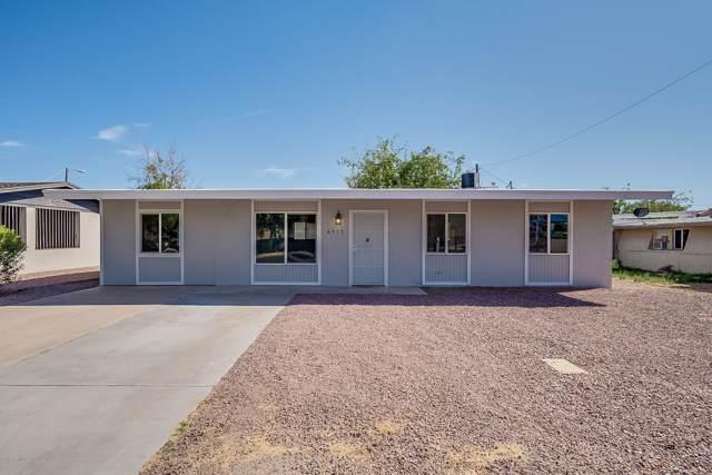 6513 E Alder Avenue, Mesa, AZ 85206 (MLS #5978690) :: Team Wilson Real Estate