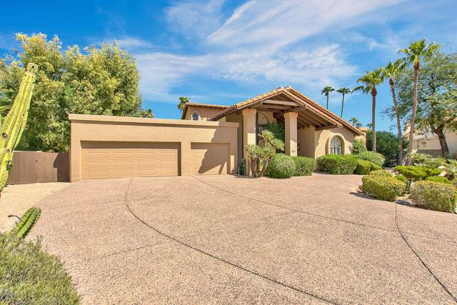 9802 E Mission Lane, Scottsdale, AZ 85258 (MLS #5978696) :: Team Wilson Real Estate