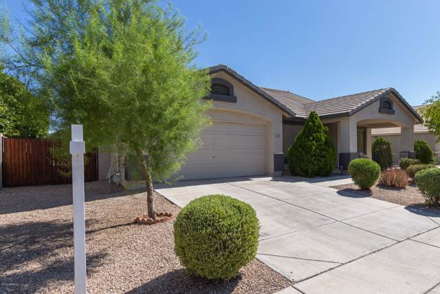 16630 W Pierce Street W, Goodyear, AZ 85338 (MLS #5978699) :: Openshaw Real Estate Group in partnership with The Jesse Herfel Real Estate Group