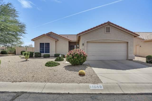 11648 W Agave Court, Surprise, AZ 85378 (MLS #5978703) :: Team Wilson Real Estate