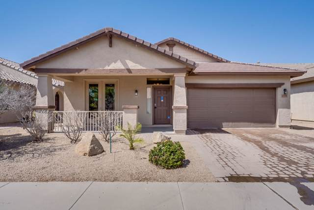 20326 N Pepka Drive, Maricopa, AZ 85138 (MLS #5978705) :: Team Wilson Real Estate