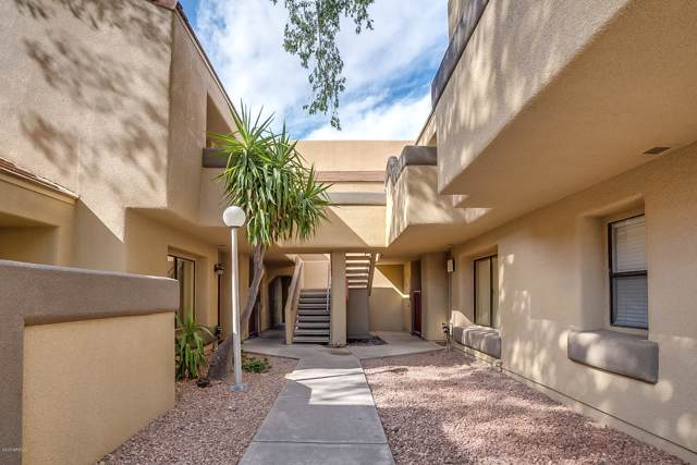 1432 W Emerald Avenue #739, Mesa, AZ 85202 (MLS #5978706) :: Team Wilson Real Estate