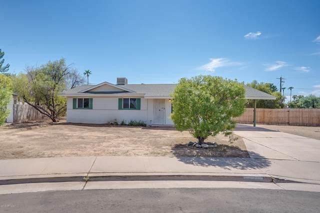 281 W Hillside Street, Mesa, AZ 85201 (MLS #5978707) :: Team Wilson Real Estate