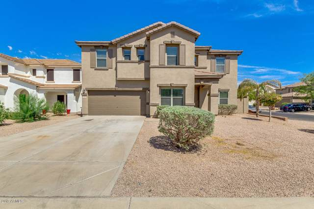 4658 E Shapinsay Drive, San Tan Valley, AZ 85140 (MLS #5978715) :: Occasio Realty