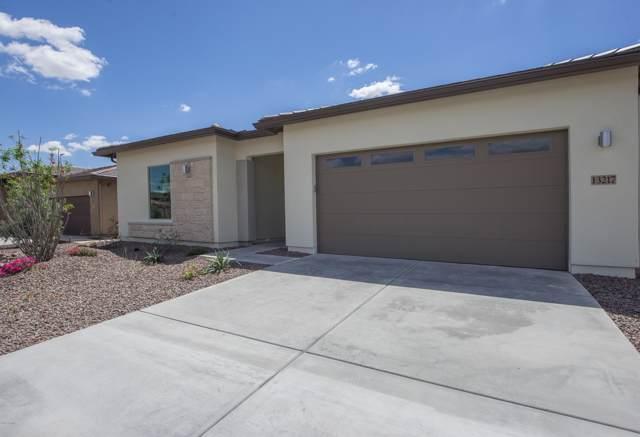 13217 W Miner Trail, Peoria, AZ 85383 (MLS #5978718) :: Lucido Agency