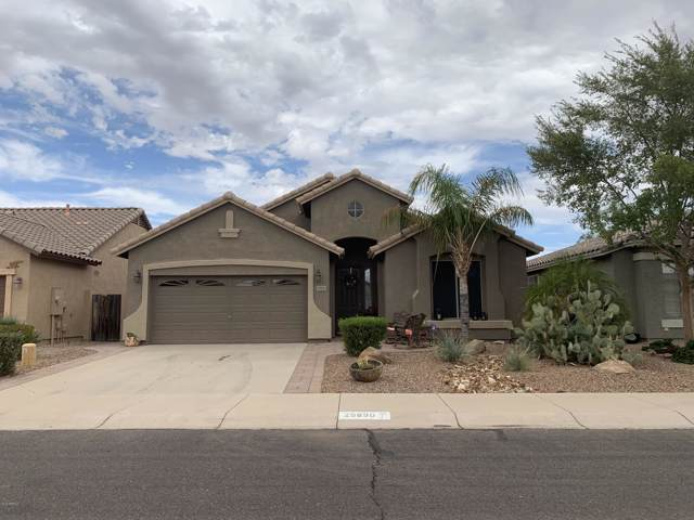 29890 N Little Leaf Drive, San Tan Valley, AZ 85143 (MLS #5978721) :: Occasio Realty