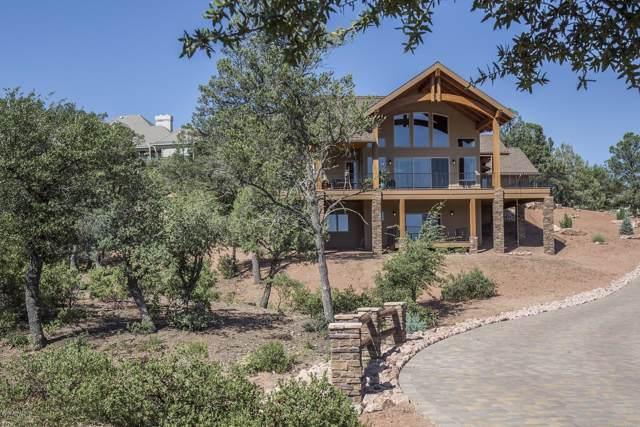 1206 S Gibson Court, Payson, AZ 85541 (MLS #5978723) :: Arizona Home Group