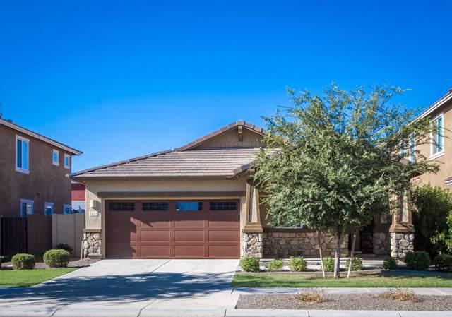 7432 E Onza Avenue, Mesa, AZ 85212 (MLS #5978724) :: Team Wilson Real Estate