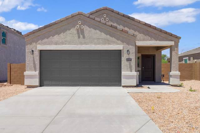 36519 W Monsterat Street, Maricopa, AZ 85138 (MLS #5978729) :: Team Wilson Real Estate