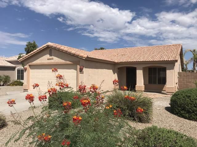 9344 W Runion Drive, Peoria, AZ 85382 (MLS #5978730) :: The Laughton Team