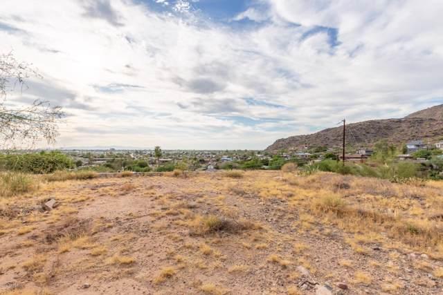 1265 W Desert Cove Avenue, Phoenix, AZ 85029 (MLS #5978740) :: Team Wilson Real Estate