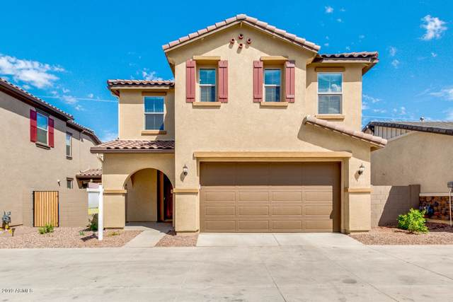 1517 S Loren Lane, Gilbert, AZ 85296 (MLS #5978744) :: Cindy & Co at My Home Group
