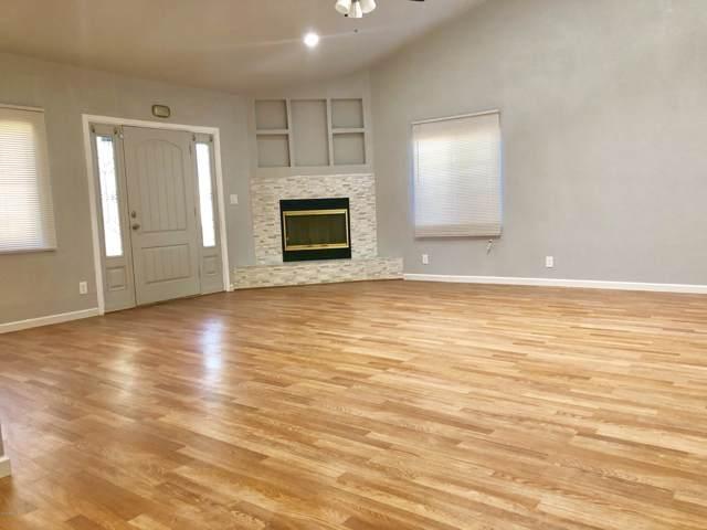 4119 N Mitchell Street, Phoenix, AZ 85014 (MLS #5978749) :: Team Wilson Real Estate