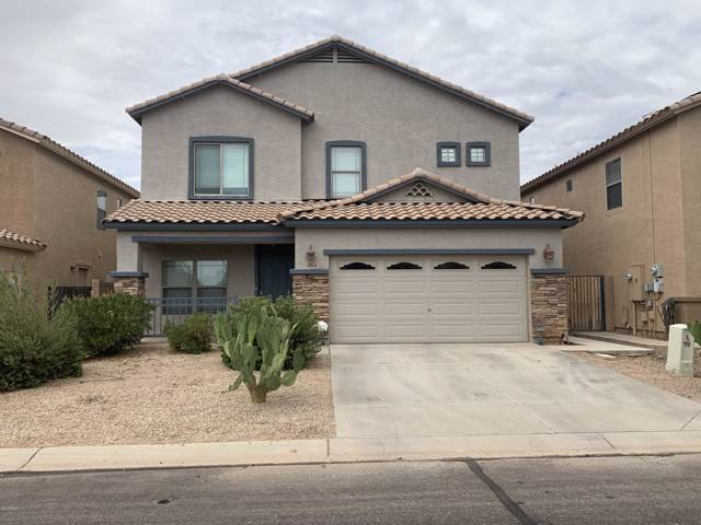 30958 N Bramwell Avenue, San Tan Valley, AZ 85143 (MLS #5978759) :: The Garcia Group