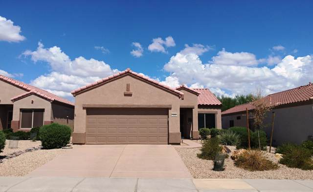 18363 N Gila Springs Drive, Surprise, AZ 85374 (MLS #5978763) :: Occasio Realty