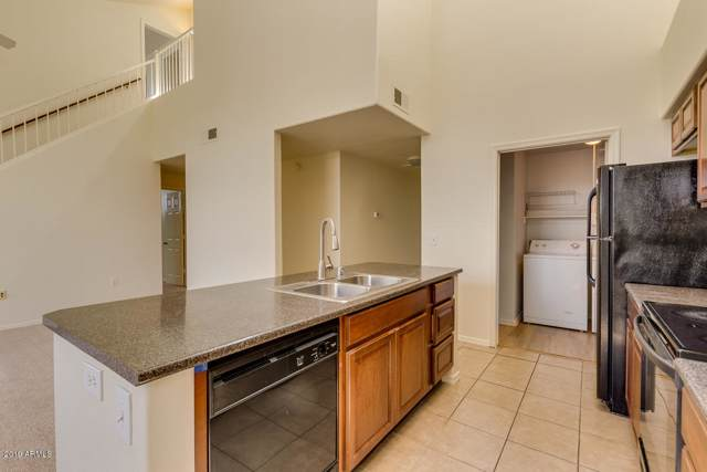 909 E Camelback Road #3139, Phoenix, AZ 85014 (MLS #5978768) :: Arizona Home Group