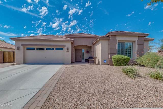2881 E Tonto Drive, Gilbert, AZ 85298 (MLS #5978769) :: Team Wilson Real Estate