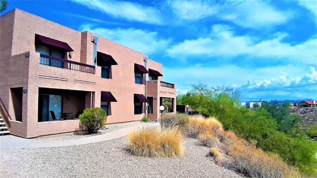 16657 E Gunsight Drive #253, Fountain Hills, AZ 85268 (MLS #5978770) :: The Daniel Montez Real Estate Group