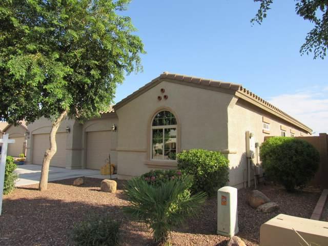 9943 W Jessie Lane, Peoria, AZ 85383 (MLS #5978772) :: Conway Real Estate