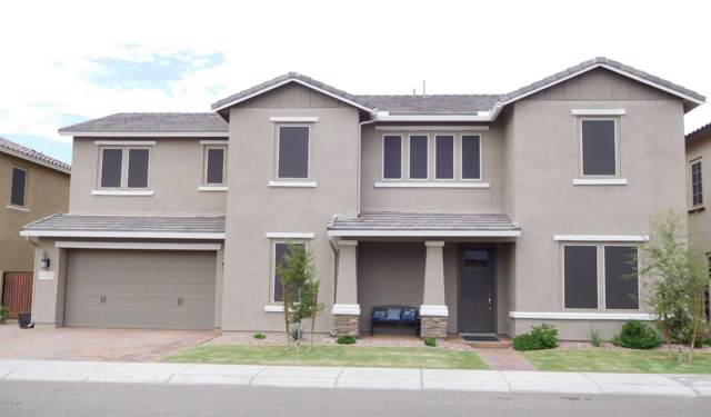 4322 S Gardenia Drive, Chandler, AZ 85248 (MLS #5978776) :: The Property Partners at eXp Realty