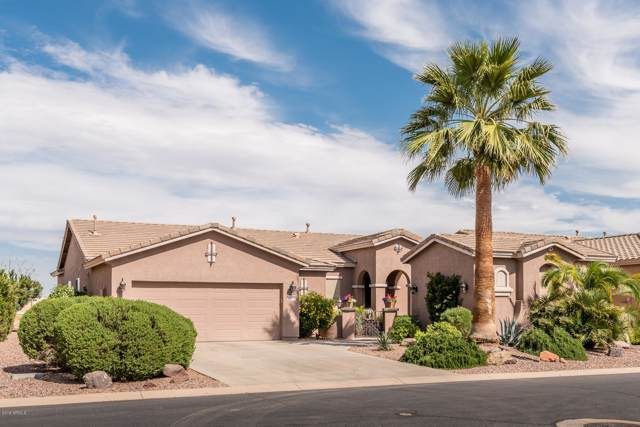 21063 N Get Around Drive, Maricopa, AZ 85138 (MLS #5978782) :: The Garcia Group