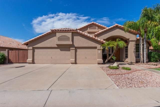658 W Nido Avenue, Mesa, AZ 85210 (MLS #5978784) :: Team Wilson Real Estate