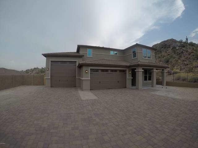 14279 S 182ND Lane, Goodyear, AZ 85338 (MLS #5978788) :: Homehelper Consultants