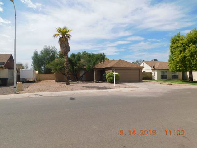 3619 W Cindy Street, Chandler, AZ 85226 (MLS #5978789) :: Conway Real Estate