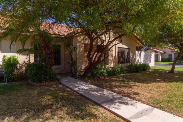 968 E Vaughn Avenue, Gilbert, AZ 85234 (MLS #5978790) :: Openshaw Real Estate Group in partnership with The Jesse Herfel Real Estate Group