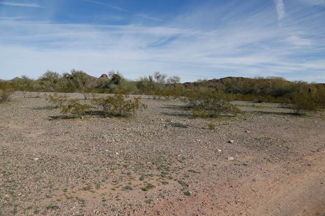 143rd Ave N Pinnacle Vista, Vacant Land Avenue, Surprise, AZ 85387 (MLS #5978793) :: Arizona Home Group