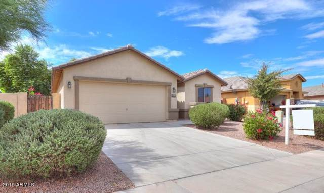 41767 W Somerset Drive, Maricopa, AZ 85138 (MLS #5978794) :: Team Wilson Real Estate