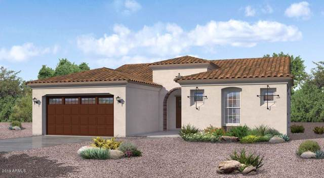 14362 S 178TH Drive, Goodyear, AZ 85338 (MLS #5978798) :: Homehelper Consultants