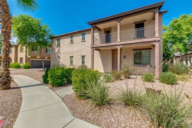 100 E Palomino Drive, Gilbert, AZ 85296 (MLS #5978799) :: Openshaw Real Estate Group in partnership with The Jesse Herfel Real Estate Group