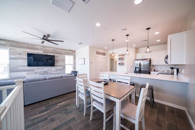 2245 S Sabino Drive #101, Gilbert, AZ 85295 (MLS #5978801) :: The Everest Team at eXp Realty