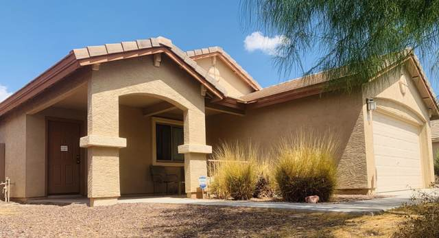 25856 W St Kateri Drive, Buckeye, AZ 85326 (MLS #5978803) :: The W Group
