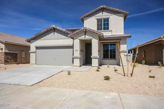15844 W Lisbon Lane, Surprise, AZ 85379 (MLS #5978804) :: The W Group