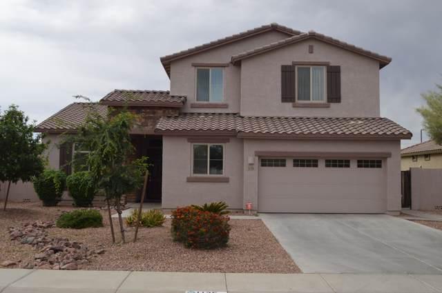 1135 E Furness Drive, Gilbert, AZ 85297 (MLS #5978805) :: The W Group