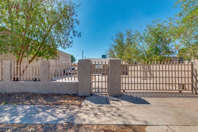 5907 W Lamar Road, Glendale, AZ 85301 (MLS #5978806) :: The Property Partners at eXp Realty