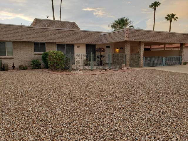9736 N 105TH Avenue, Sun City, AZ 85351 (MLS #5978807) :: The Pete Dijkstra Team