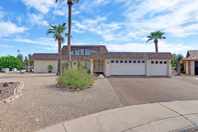 13605 N Tan Tara Point, Sun City, AZ 85351 (MLS #5978811) :: Devor Real Estate Associates