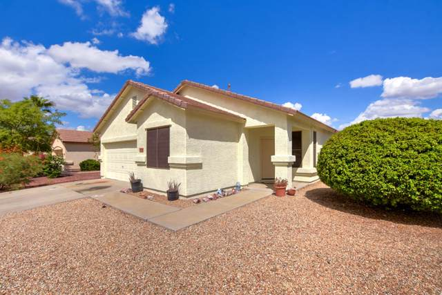 6604 W Lawrence Lane, Glendale, AZ 85302 (MLS #5978816) :: The W Group