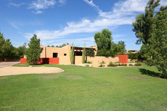 8232 N 74th Place, Scottsdale, AZ 85258 (MLS #5978817) :: The W Group